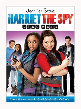 Harriet the Spy, the other movie