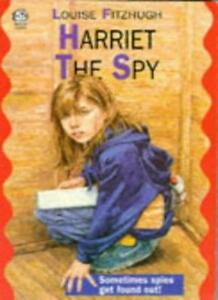 Harriet the Spy, dumbwaiter cover