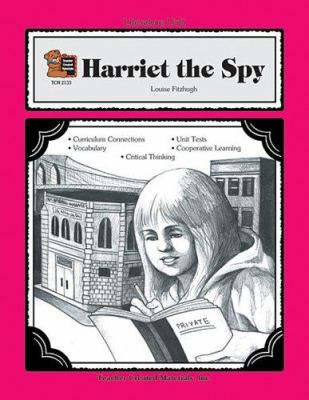 Harriet the Spy, a teaching aid